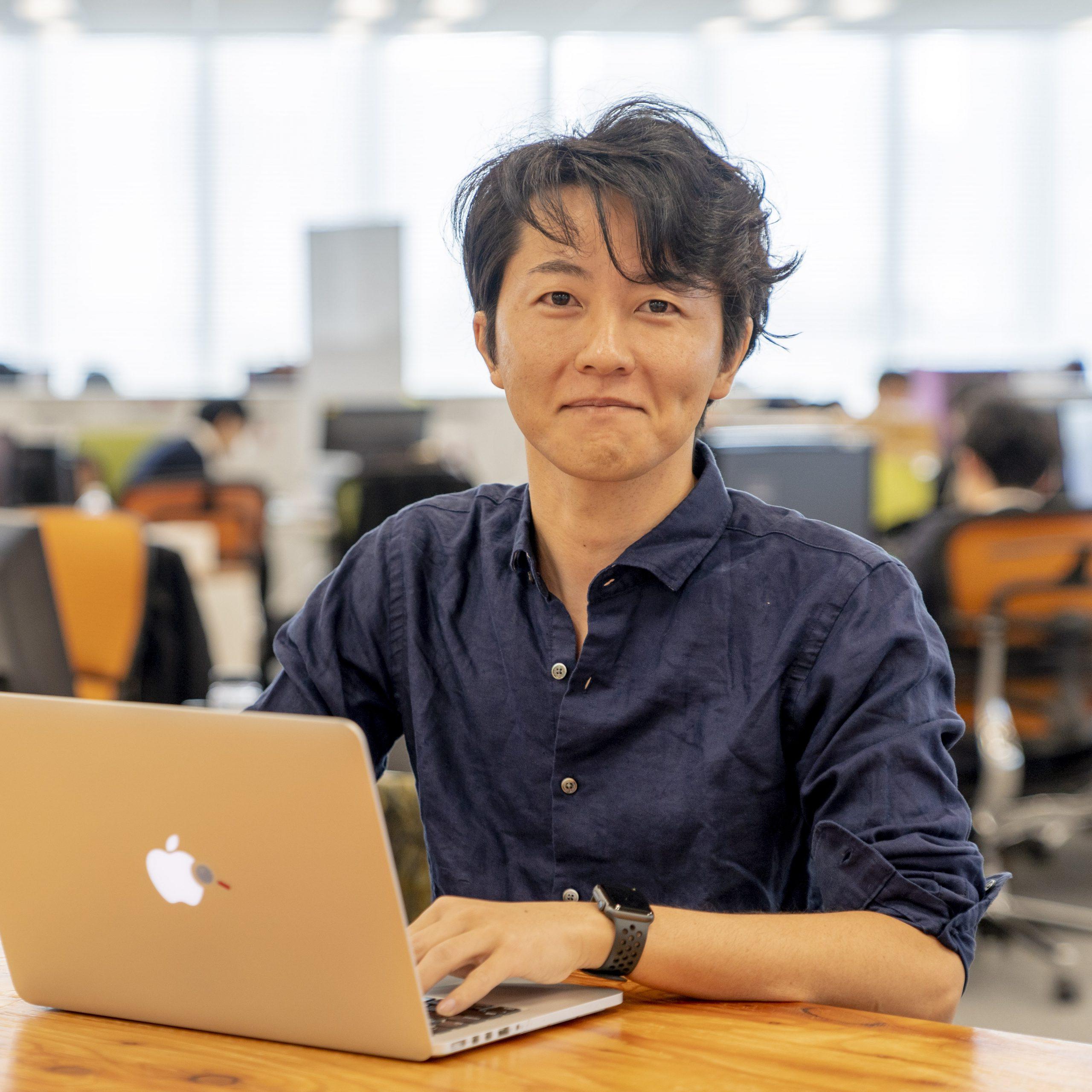 Keiichi Yagi