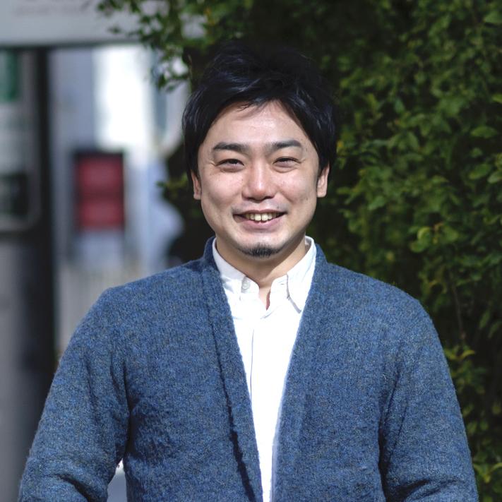 Shinichi Yamao