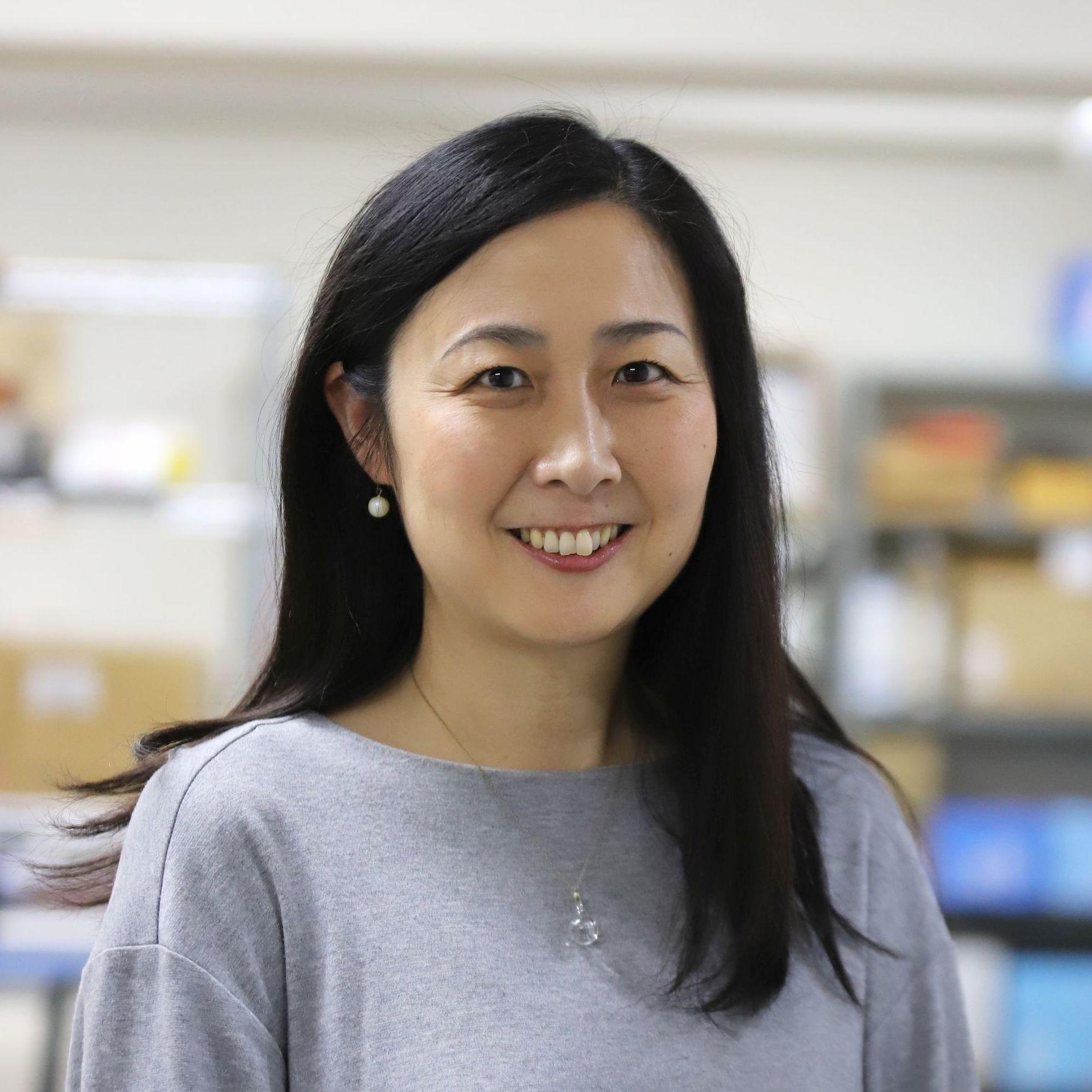 Kaori Ezawa