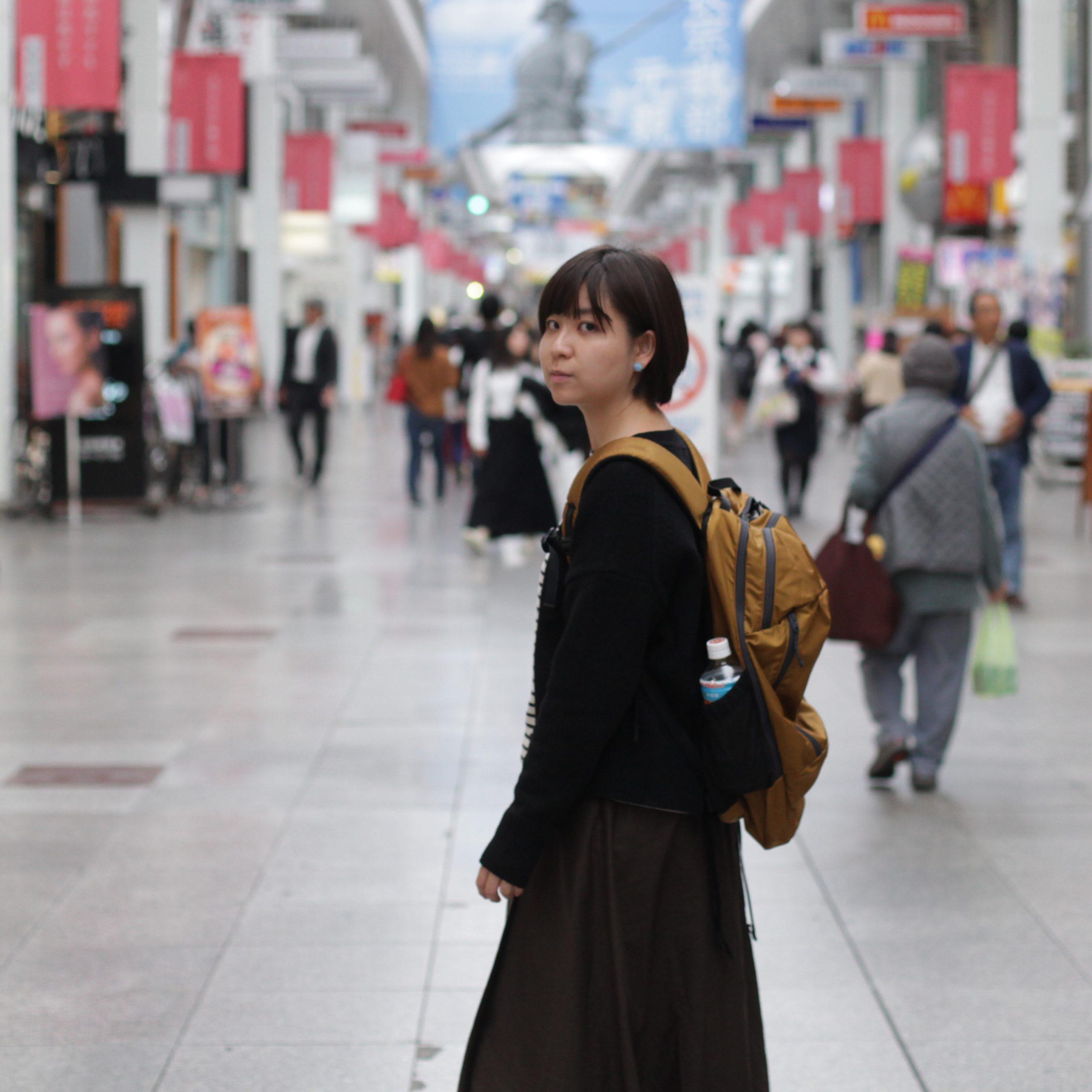 Nao Sakaguchi