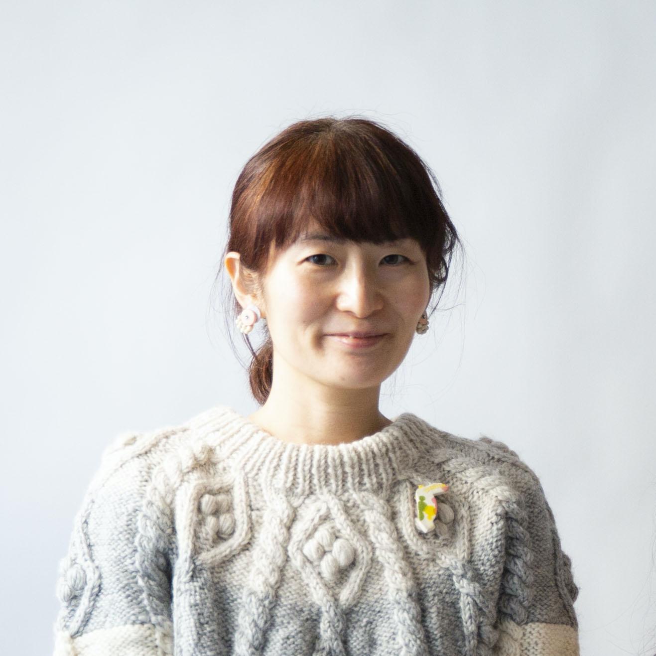 Naoko Hata